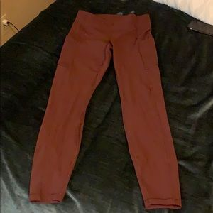 lululemon athletica Pants - Size 6 Lululemon Speed Up Leggings